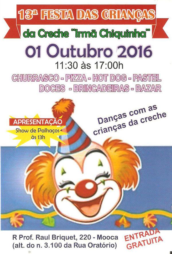 festa-das-crianças-2016